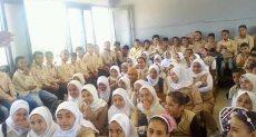 الإحصاء تُعلن 1,93% زيادة في أعداد المقيدين بالتعليم العالى