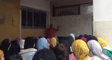مجموعات مجانية بمدرسة فى دمياط