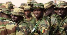 الأمن السنغالي - أرشيفية