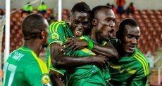 فريق منتخب موريتانيا