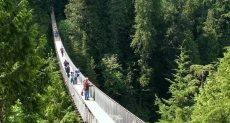 جسر النسيان في كندا