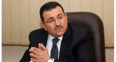 أسامة هيكل وزير الإعلام الجديد