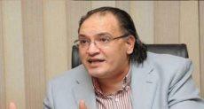 حافظ أبو سعدة عضو المجلس القومى لحقوق الإنسان