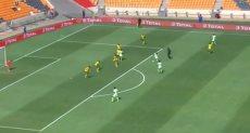 منتخب جنوب أفريقيا ضد منتخب نيجيريا