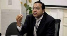 الدكتور حمدى عرفة أستاذ الإدارة المحلية واستشارى تطوير  عشوائيات