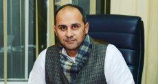 محمد مرجان المدير التنفيذي للنادي الأهلي