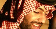 الأمير السعودى فهد بن سيف النصر