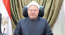 الدكتور شوقى علام مفتى الجمهورية