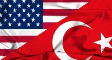 العلاقات الأمريكية التركية