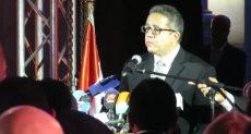 وزير الآثار:المتحف المصري باقيًا ولن يموت
