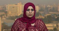 د.رحاب العوضي - أستاذ علم النفس