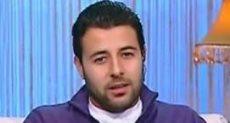 الداعية الإسلامي الدكتور شريف شحاتة