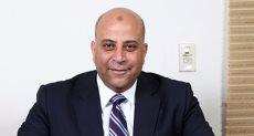 النائب عمرو غلاب عضو مجلس النواب