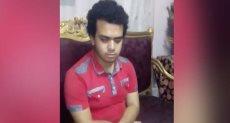 أحمد عادل الطالب  بكلية أداب إعلام جامعة حلون