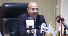 الدكتور إبراهيم عشماوى مساعد أول وزير التموين للاستثمار