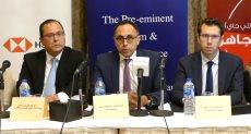 المهندس خالد نصير رئيس الجمعية المصرية البريطانية للأعمال