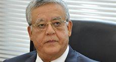 المستشار الدكتور حنفي جبالي رئيس المحكمة الدستورية العليا