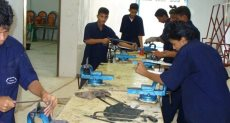 طلاب التعليم الفني