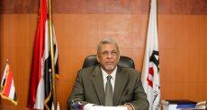 رئيس هيئة التنمية الصناعية عماد رأفت