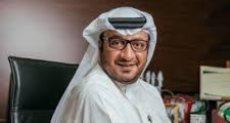 المدون الإماراتي إبراهيم بهزاد