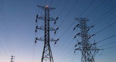 الربط الكهربائي بين مصر والسعودية