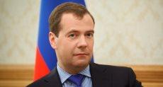 رئيس وزراء روسيا