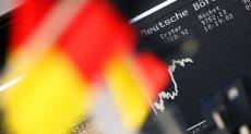 هبوط ملحوظ في الاقتصاد الألماني
