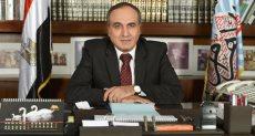 عبد المحسن سلامة, نقيب الصحفيين
