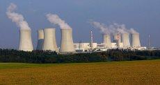 محطة طاقة نووية