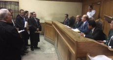 محكمة جنايات القاهرة