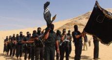جماعة بيت المقدرس الإرهابية الموجودة في سيناء