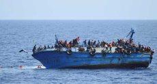 مصرع 10 أشخاص فى حادث غرق قُرب بحيرة فيكتوريا