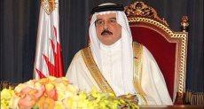 العاهل البحرينى الملك حمد بن عيسى آل خليفة
