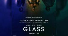 اعلان فيلم Glass