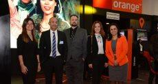 أورنچ مصر تحتفل بحصولها على جائزة أسرع شبكة في مصر