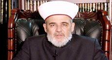 الشيخ أحمد تميم, مفتي أوكرانيا,