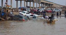 سيول العراق