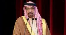 المهندس خالد الفالح وزير الطاقة السعودى