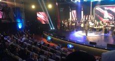 ختام مهرجان إبداع الأول لمراكز الشباب