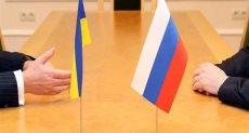 روسيا و أوكرانيا