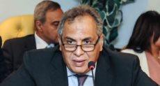 خالد العطار نائب وزير الاتصالات