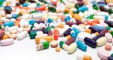 أدوية - ارشيفية