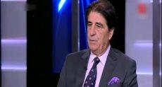 النائب أحمد فؤاد أباظة وكيل اللجنة
