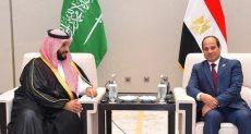 مصر والسعودية تاريخ حافل في العلاقات الاقتصادية
