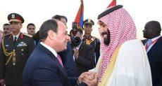 العلاقات المصرية-السعودية