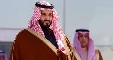الأمير محمد بن سلمان بن عبد العزيز آل سعود، ولى عهد المملكة العربية السعودية،