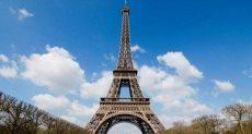 برج إيفل - أرشيفية