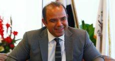 محمد فريد رئيس البورصة