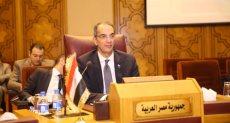 : عمرو طلعت وزير الاتصالات وتكنولوجيا المعلومات