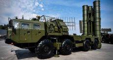 صواريخ إس- 400
